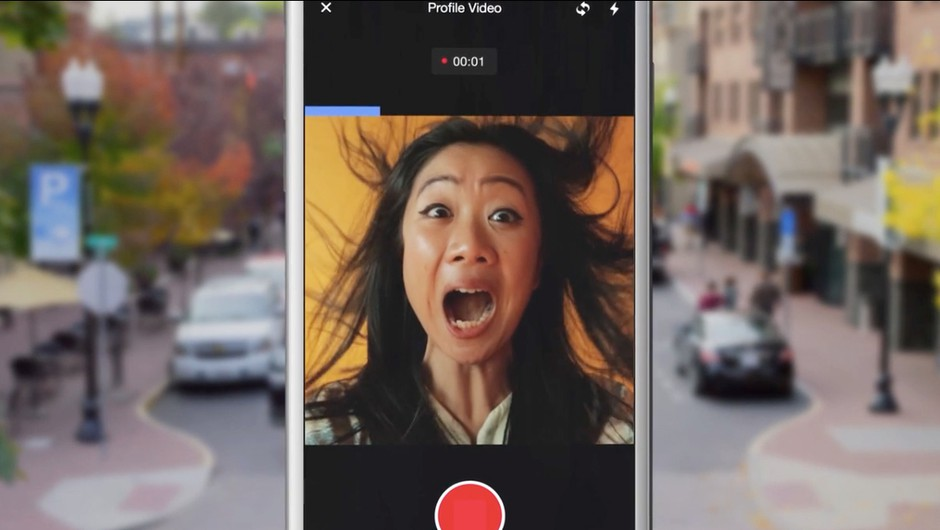 Facebook je uvedel noro zabavno izboljšavo! (foto: Vimeo print screen)