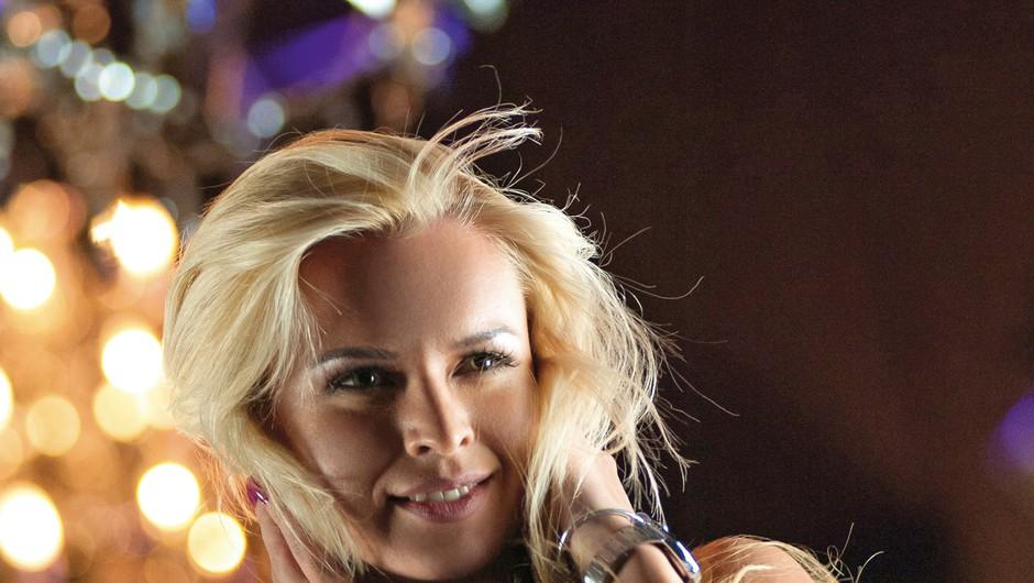VIDEO: Nadiya Bychkova zvezda novega spota Jana Plestenjaka (foto: arhiv)