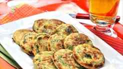 Sobotni recept: Gobove palačinke (hitro in preprosto)