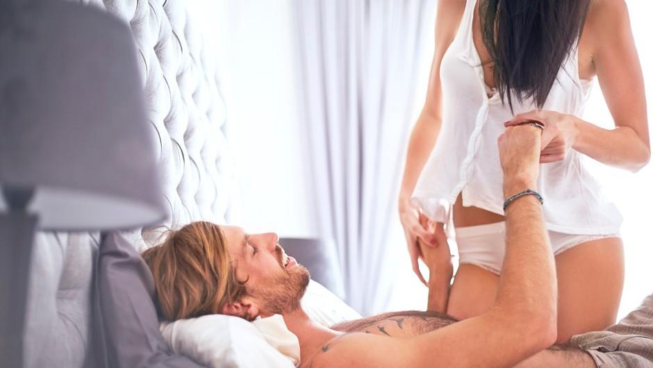 25 seks trikov, ki jih moraš NUJNO preizkusiti!