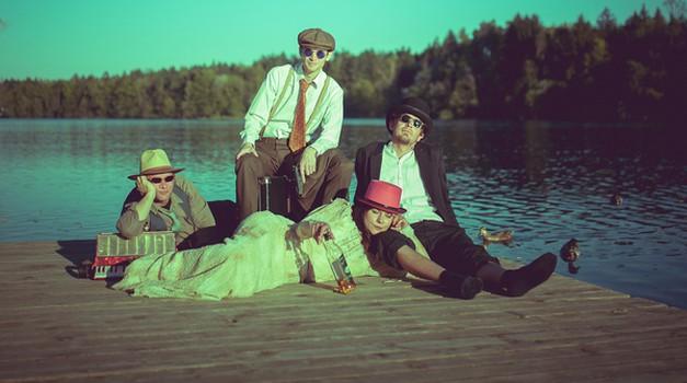 Nazaj je skupina Patetico! Oglej si njihov novi videospot (foto: Dejan Bulut)