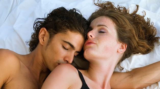 Zavrni seks ne da bi prizadela njegov ego (foto: Profimedia)