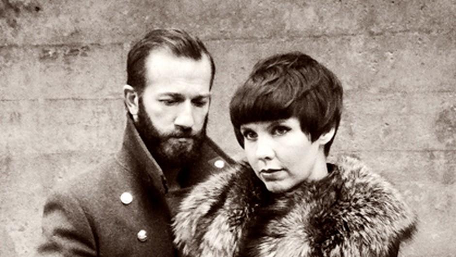 Priporočamo koncert Colina Stetsona in Sarah Neufeld (foto: promocijsko gradivo)