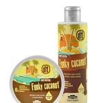 Dvorec Trebnik - body butter fresh coconut in body lotion fresh coconut (foto: Dvorec Trebnik)
