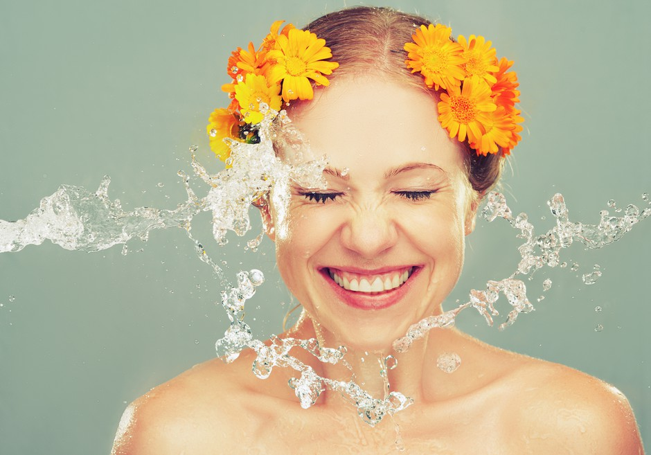 Skrivnost sijoče kože (foto: Shutterstock)