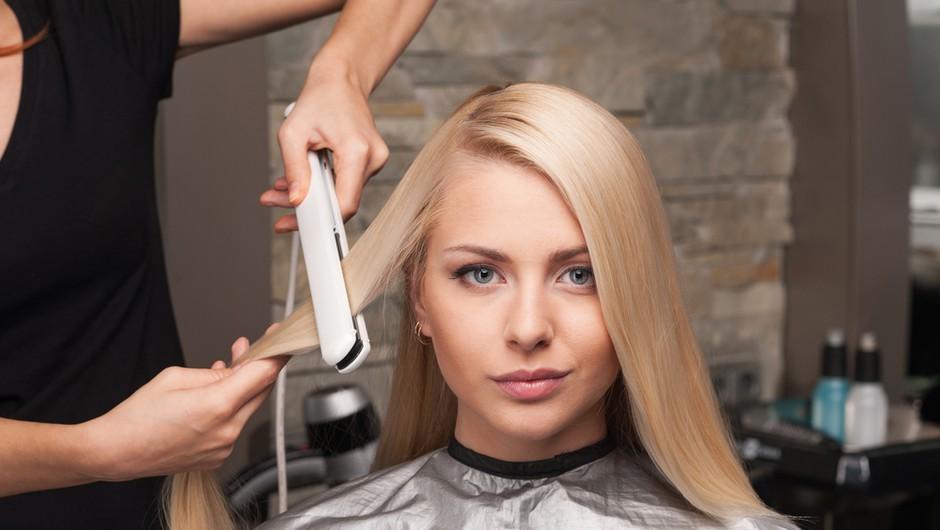 8 smrtnih grehov za lase (foto: Shutterstock)