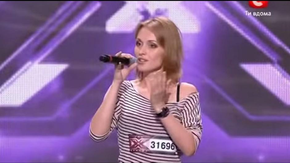 VIDEO: Sodniki niso verjeli, da je ta glas res njen (foto: Youtube)