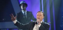 Naš pevec Tomaž Ahačič je izgubil bitko z rakom
