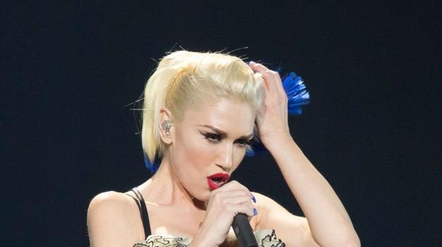 Gwen Stefani prvič po ločitvi predstavlja novo pesem (foto: Profimedia)