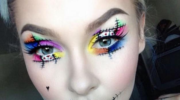 Noč čarovnic: Odlične ideje, kako se naličiti! (foto: Profimedia)