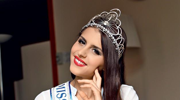 Spoznaj Ano Haložan, miss Universe 2015 (foto: Primož Predalič)