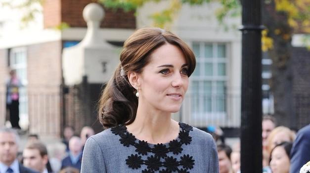 Na dan prišla skrivnost vitke linije Kate Middleton (foto: Profimedia)