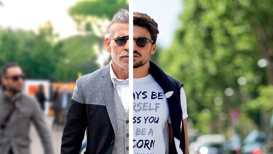 """""""Moj fant je dovolj star, da bi bil lahko moj oče. Je to normalno?"""" (foto:  Getty images, istockphoto)"""