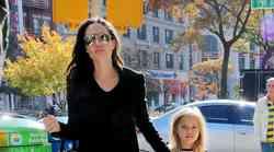 Kako velika sta že dvojčka Angeline Jolie in Brada Pitta!