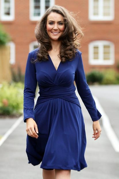 Lahko bi rekli, da je 35-letna Heidi Agan zadela na genski loteriji. Heidi je namreč neverjetno podobna Kate Middleton. Pred …