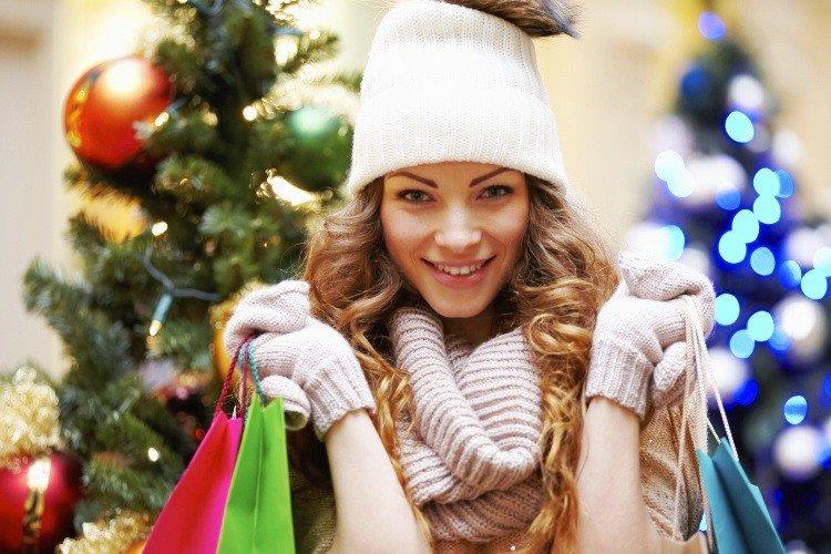 Nakupovalni izlet leta