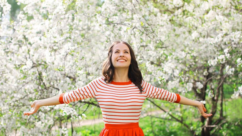 9 nasvetov, ki bi jih morala upoštevati vsaka ženska (foto: Shutterstock)