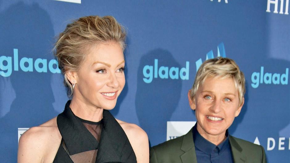 Ellen DeGeneres je spregovorila o tragični izgubi (foto: Profimedia)