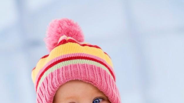 In najbolj popularno ime za deklico na svetu je ... (foto: Profimedia)