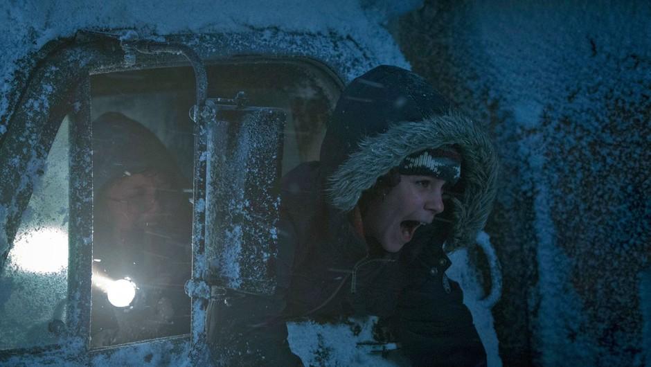 VIDEO: Decembra v kino prihaja prihaja grozljivi Parkelj (foto: Profimedia)