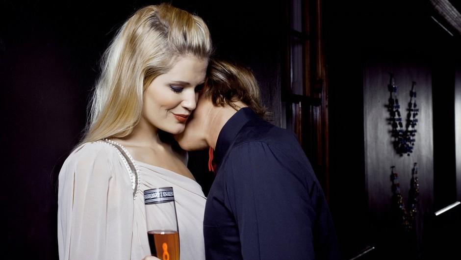 5 znakov, ki ti kažejo, da si se vanj čisto zaljubila (foto: Profimedia)