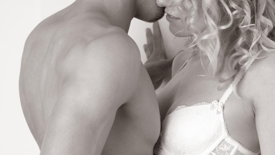 Tako nam možgani sabotirajo seksualno življenje! (foto: Profimedia)