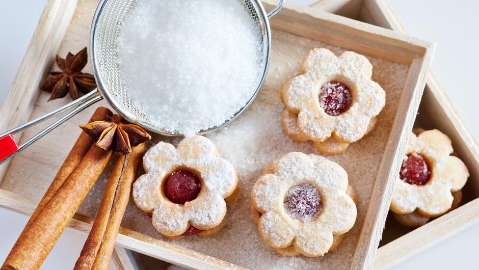 Božični piškoti: Najlepši klasični recepti (foto: profimedia)