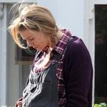 FOTO: Bridget Jones se vrača - tu so prvi utrinki (foto: Profimedia)