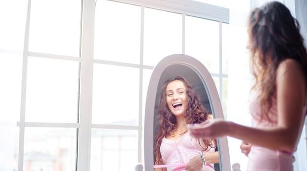 Kakšna je tvoja srečna teža? (foto: Shutterstock)