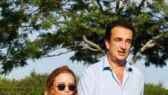 Na dan prihajajo podrobnosti s skrivnostne poroke Mary-Kate Olsen in Olivierja Sarkozyja