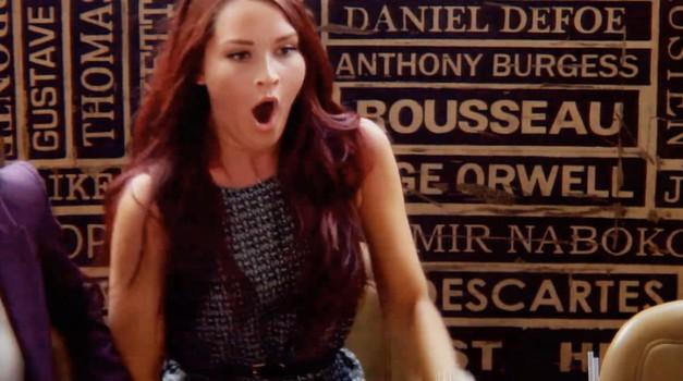 Top 10 zvezdniških presenečenj oboževalcev (foto: YouTube print screen)
