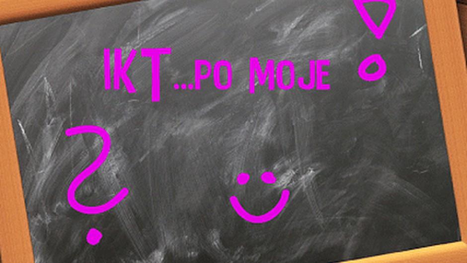 Z malo domišljije do brezplačne šole programiranja! (foto: promocijsko gradivo)
