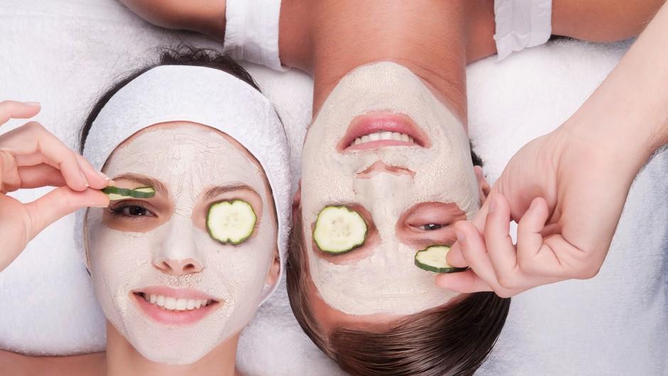 Med prazniki pripravi to domačo zeliščno masko za obraz (foto: Profimedia)