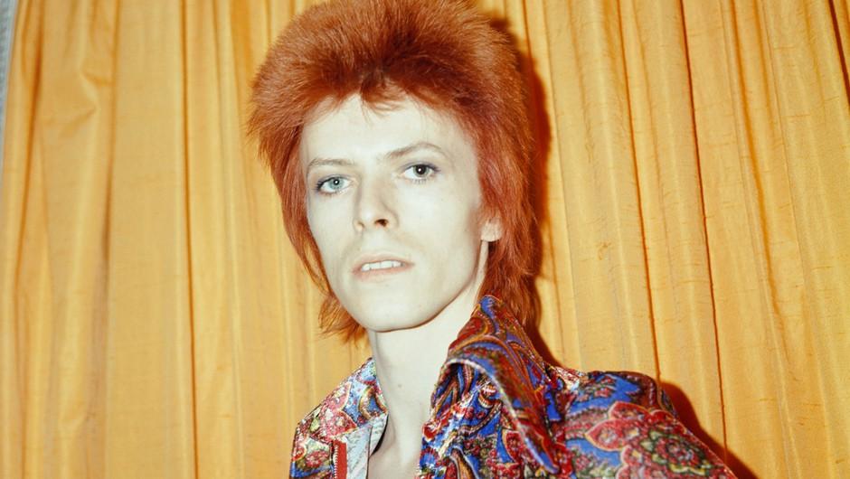 Umrl je David Bowie, sloviti glasbenik s kontroverznim zasebnim življenjem (foto: Profimedia)