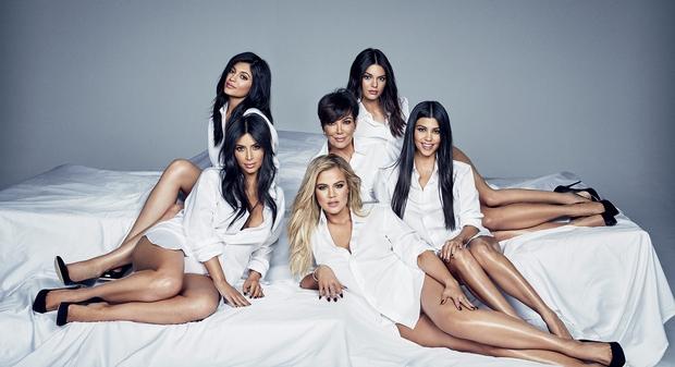 Počaščen sem bil, ko me je Kris Jenner vprašala, ali bi gostil zabavo za maturo Kendall in Kylie. Povedal sem …