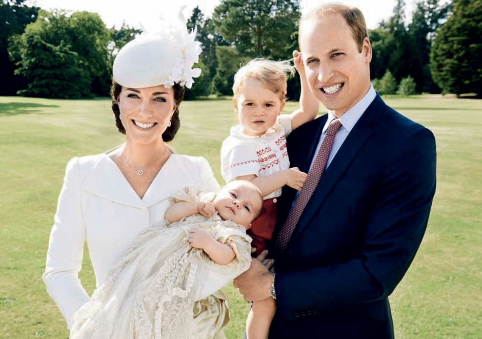 Princ William razkril, kako ga je spremenilo očetovstvo (foto: Profimedia)