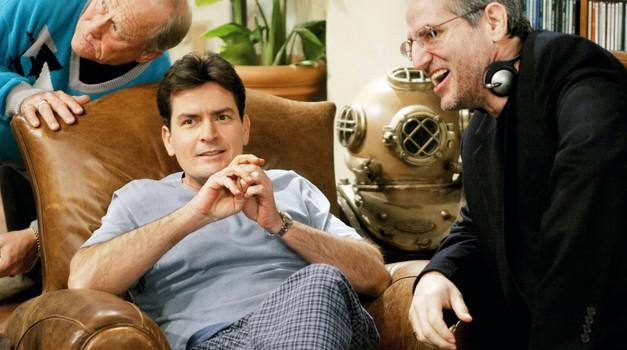 Charlie Sheen je znova šokiral javnost! (foto: Profimedia)