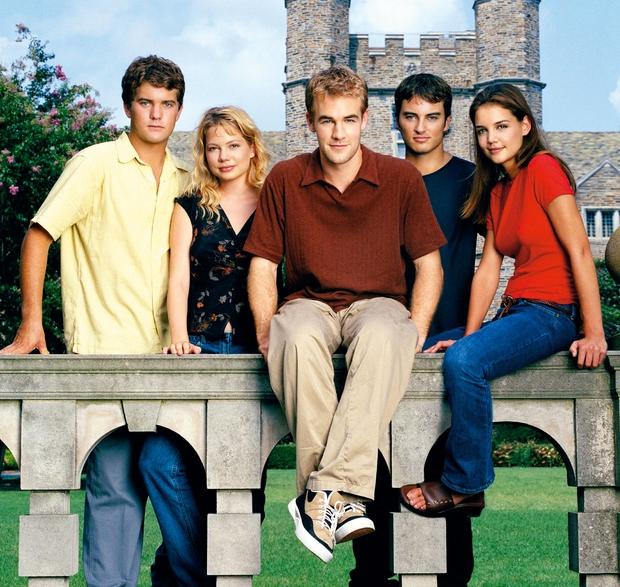 Posneli so kar šest sezon, zadnji del je bil na sporedu maja 2003, nato pa so igralci odšli vsak svojo …