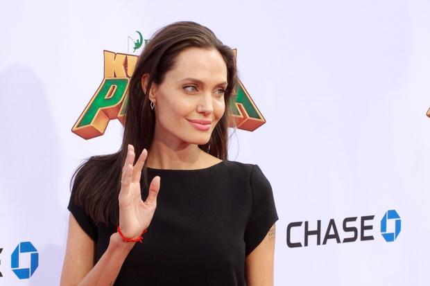 Hollywoodska superzvezdnica Angelina Jolie je tudi tokrat posodila svoj glas v animiranem film Kung Fu Panda 3, sodelovali pa so …