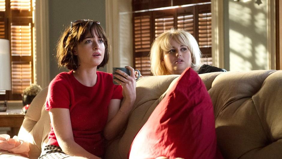 V kino prihaja noro zabaven film Razgibano življenje samskih (foto: Profimedia)