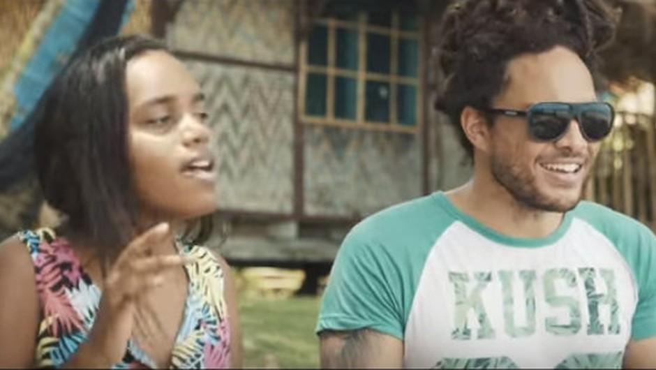 VIDEO: Brat in sestra iz Jamajke navdušujeta splet! (foto: Youtube)