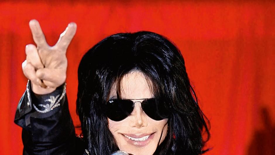 Michaela Jacksona bo upodobil Joseph Fiennes! (foto: Profimedia)