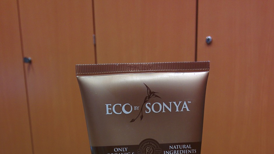 Preizkusili smo naravno samoporjavitveno kremo Eco by Sonya/Eco Tan - oglej si rezultat (foto: Eco Tan)