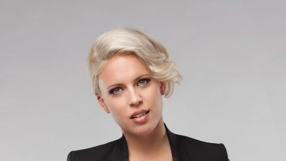 Spoznaj novo voditeljico šova Big Brother (foto: POP TV)