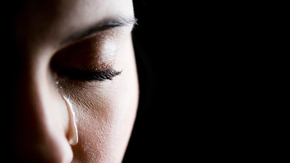 """""""Prepričana sem, da nimam ničesar, s čemer bi moškega lahko obdržala"""" (foto: Profimedia)"""