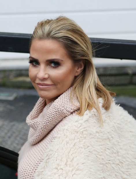 Britanska televizijska zvezdnica in nekdanji model Katie Price, nekoč znana kot Jordan, je večina spoznala, ko se je poročila z …
