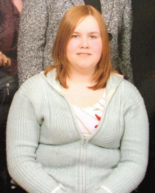 Rusinja Tanya Rybakova je bila zaradi svoje teže (imela je 106 kilogramov) neprestano tarča zasmehovanja. Odločila se je ...