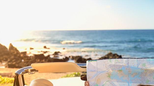 Vzemi si prosto leto: super ideje, kam lahko greš in kaj lahko počneš (foto: Getty Images, Shutterstock)
