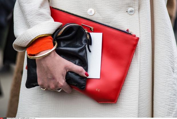 10 najlepših in trendi torbic z ulic Londona (FOTO)