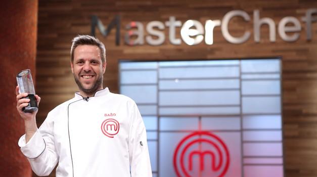 Nova sezona MasterChef Slovenija z velikim presenečenjem! (foto: POP TV)